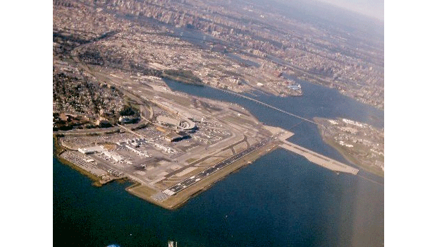 New York LaGuardia