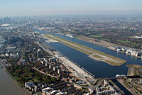 private jet charter London City Airport