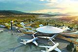 thumbDaocheng Yading Airport