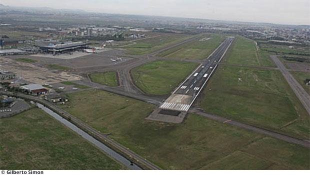Salgado Filho Intl Airport