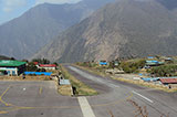 thumbLukla Airport