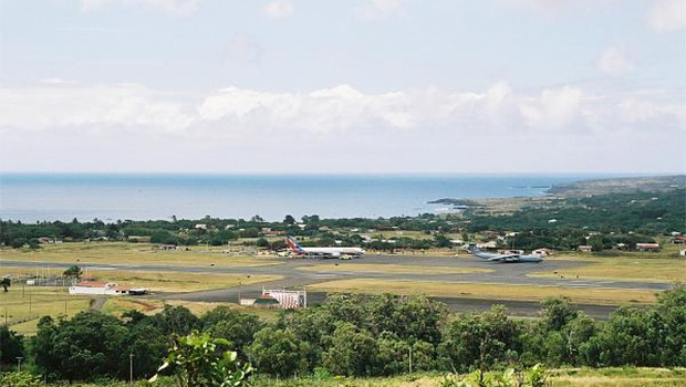 Mataveri International Airport