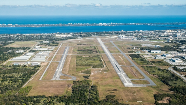 Aéroport Orlando Melbourne