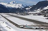 thumbSt Moritz Airport
