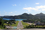 thumbSt Barths Airport