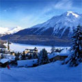 Best luxury ski weekends