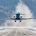 US blizzard sees private jet demand increase<