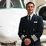The role of the pilot in business aviation