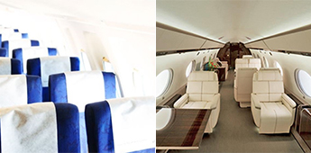 Can a private jet cost less than an airline seat?