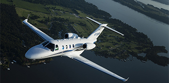 Is the new M2 jet a smarter charter?