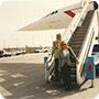 Concorde was my private jet