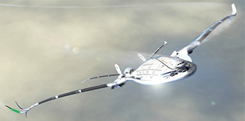 The Super-Eco Jet Of The Future