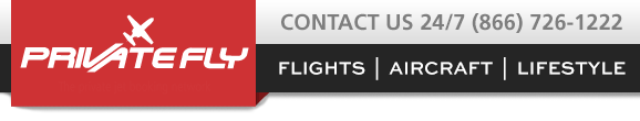 PrivateFly - Private Jet Charter Member news and offers