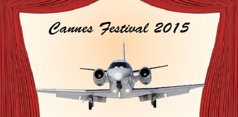 Jets get set for Cannes