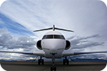 A Who's Who of private jet manufacturers