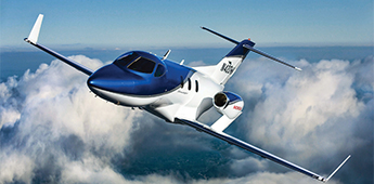 Will HondaJet finally deliver this year?