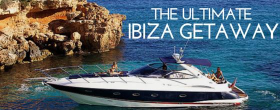 The ultimate Ibiza Gateway