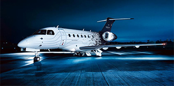 New Legacy 500 now available to charter