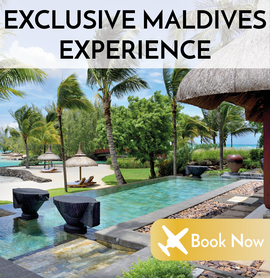 Exclusive Maldives Experience