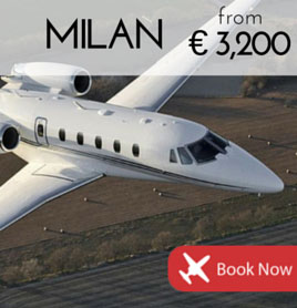 Fly to Milan from £4 820
