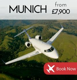 Fly to Geneva from £3,700