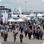 Inside the 51st Paris Air Show