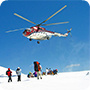 Seamless ski transfers - exclusive offer