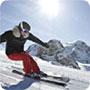 Ski transfers - St Moritz