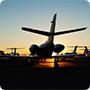 My 4 favourite private jet photos