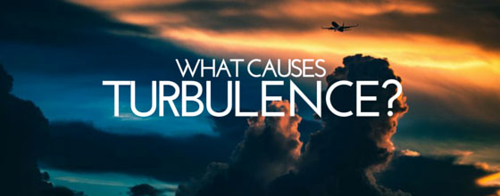 what is turbulence