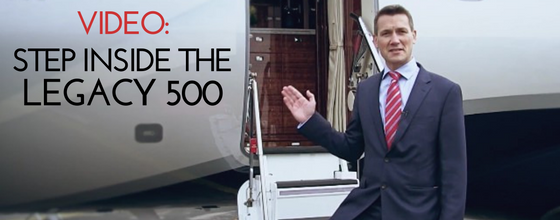 Video: step inside the Legacy 500