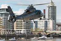London Battersea Heliport
