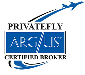 PrivateFly Receives ARGUS Certification  PrivateFly
