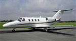 Citation CJ1 private aircraft
