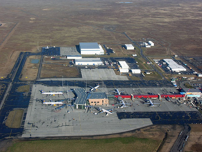 Private Jet Travel To And From Iceland  PrivateFly USA