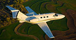 Citation Mustang private flight Ibiza