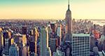 Boston to New York City