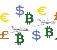Payment & pricing FAQs for private jet flights