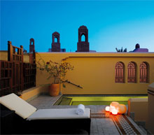 Marrakesh by private jet