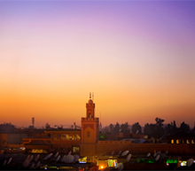 Marrakech Flights
