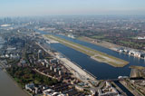 thumbLondon City Airport
