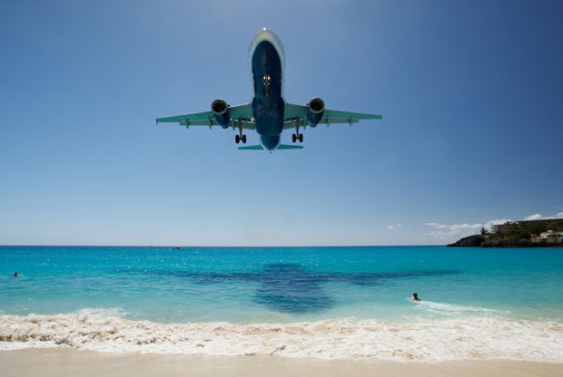 St Maarten Princess Juliana