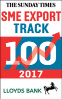 Sunday Times Export Track 100