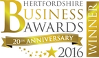 Hertfordshire Business Awards