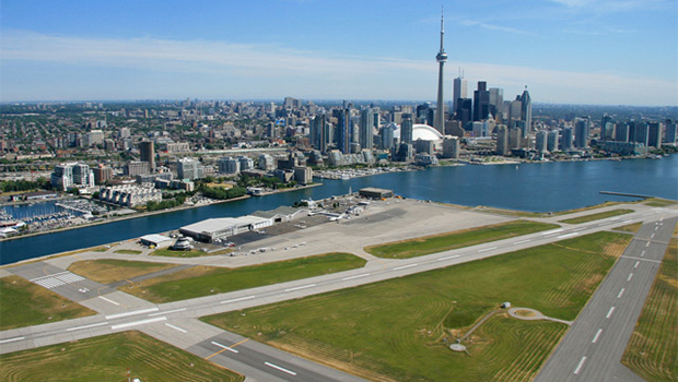 Billy Bishop Toronto City