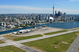 thumbBilly Bishop Toronto City Airport