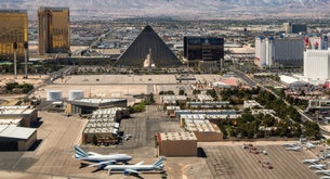 Las Vegas By Private Jet