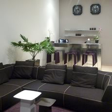 Privat Air Lounge