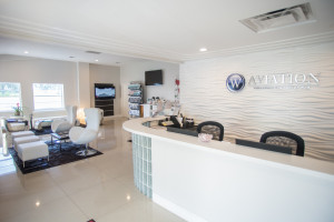 W Aviation at Fort Lauderdale Executive