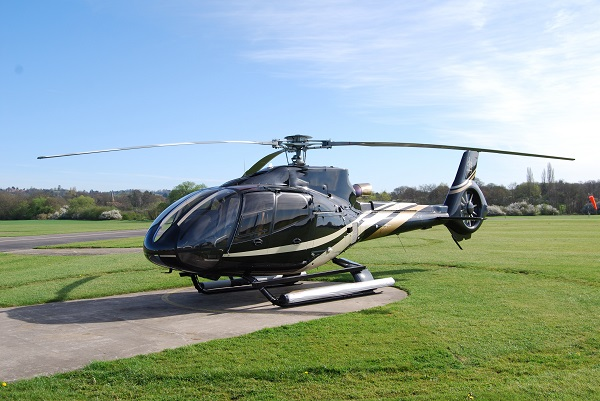 Helicopter Hire  Helicopter Charter Prices  PrivateFly